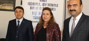 İş-Kur'dan 'Engelli ve eski hükümlülere destek projesi'
