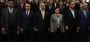 Türk-Amerikan Sanayi ve Ticaret İşbirliği Zirvesi