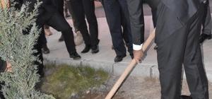 Başbakan Yardımcısı Bozdağ, Şırnak'ta