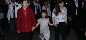 ''Ayla'' filminin Adana galası yapıldı