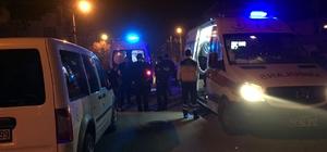 Bolu'da bıçaklı kavga: 3 yaralı