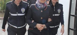Adana'daki FETÖ/PDY operasyonu