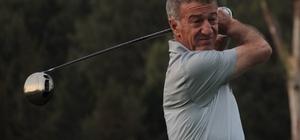 Türkiye Mid-Amateur ve Senior Golf Şampiyonası başladı
