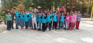 Karaman'da atletizmde yetenek taramaları sürüyor