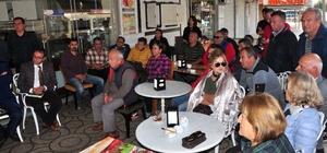 Vatandaşlarla buluşan Başkan Acar, yeni projelerin müjdesini verdi