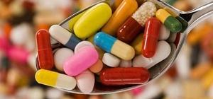 kılcı olmayan ilaç kullanımı ve antibiyotik direnci halk sağlığını etkiliyor