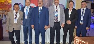 Türk Yerel Hizmet-Sen Algın'la devam dedi