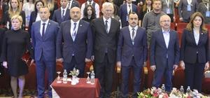 Mardin'de Genç Avukatlar Kurultayı