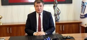 """ÇAKÜ Rektörü Ayrancı: """"ABD ve NATO Türkiye'ye saldırıyor"""""""