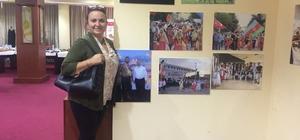 Makedonya'da Körfez'i tanıttılar