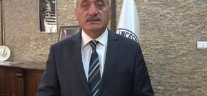 Başkan Karayol 4. etap toplu konut uygulaması satış hakkında bilgi verdi