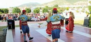 Bingöl'den 120 öğrenci Bodrum'u gezdi