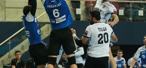 Hentbol: VELUX EHF Şampiyonlar Ligi