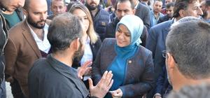 """""""Çocuklarımız sevgi türküleri, barış şarkıları söyleyecek"""""""