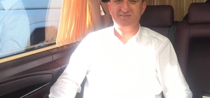Karabükspor'a bir destek de demir tüccarlarından