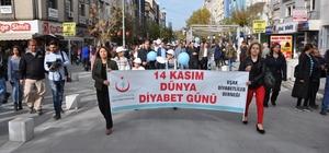 """Prof. Dr. Cevdet Duran; """" Diyabet kronik ama önlenebilir bir hastalıktır"""""""