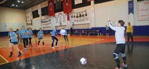 Kastamonu Belediyespor, Vaci maçına hazır