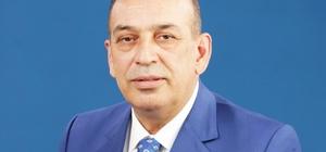 """Başkan Karamercan: """"Yerli otomobil Konya'da üretilmeli"""""""