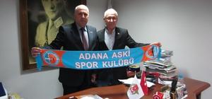 Adana Askispor destek bekliyor
