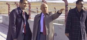 """Çolakbayrakdar, """"Kayseri'ye yeni bir güzergah kazandırdık"""""""