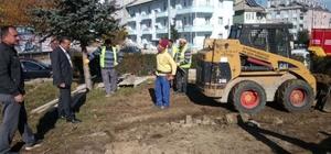 Seydişehir'de şehit yakınları ve gazilere yeni bina