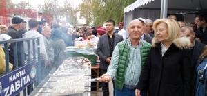 Kartal 5. Geleneksel Hamsi Festivali