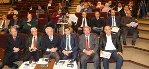 Türkiye'nin Geleceği İçin Yeni Nesil Suriyeli Girişimciler Toplantısı GTO'da yapıldı