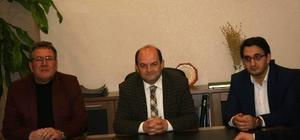 Başkan Güzbey'den, Arap gazetecilere FETÖ ile mücadelede destek çağrısı: