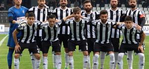 FF 3. Lig:Aydınspor 1923: 1  Büyükçekmece Tepecikspor: 1