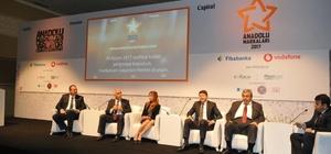 """Şeker: """" Erdemoğlu Holding ciro olarak 2017 yılında yüzde 40 büyümeyi gerçekleştirdi"""""""
