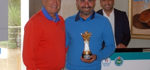Mid-Amateur ve Senior Golf Şampiyonası