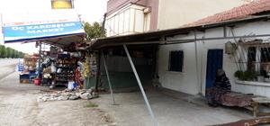 Manisa'da trafik kazası: 1 ölü, 24 yaralı