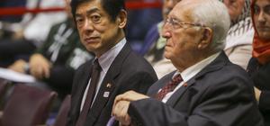 Japonca ter döktüler, Japonya'ya gezi kazandılar