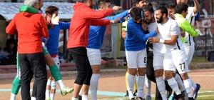 TFF 3. Lig: Çorum Belediyespor: 1 - Elaziz Belediyespor: 3