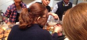 İzmir Çay Festivali'ne yoğun ilgi