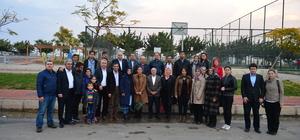 Çölyak Hastalığını Araştırma Komisyonu Şanlıurfa'da