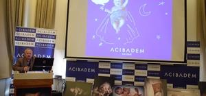 Acıbadem Kayseri Hastanesi prematüre bebekleri ve ailelerini misafir etti