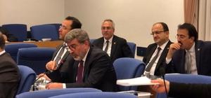Milletvekili Aydemir'den 100. Yıl daveti