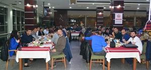 Doğu Anadolu Başkanlar Kurulu Bölge Toplantısı sona erdi