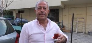 Burhaniye'de elektrikçi Sadi Akpınar sevenlerini üzdü