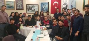 İstanbul'daki Kütahyalılar'dan yerli otomobile 300 imza