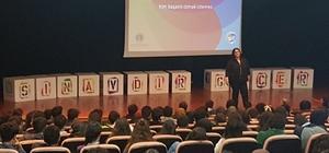 Öğrencilerden 'sınavdır geçer' programına yoğun ilgi