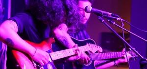 Süleymanpaşa Belediyesi Alternatif Sahne ile müziğe sahip çıkıyor