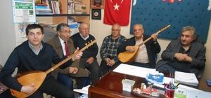 Eskişehirli şair ve ozanlar 'Çocuk Hakları Günü'nü şiir ve türkülerle kutladılar