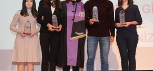 "ERÜ Diş Hekimliği Fakültesi'nde ""Önlük Giyme"" Töreni Düzenlendi"