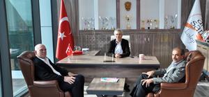 Türkiye Hentbol Federasyonu Başkanı Eyuboğlu: