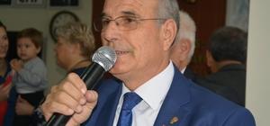 Söke CHP'de Mevcut Başkan Hüseyin Gündüz Adaylığını Açıkladı