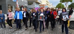 CHP Kadın Kolları Genel Başkanı Didim'de