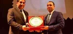 Yılın Belediye Başkanı: Menderes Atilla