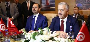 PTT AŞ ile Tunus Posta İdaresi arasında iş birliği anlaşması